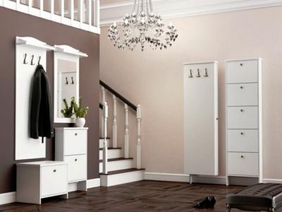Как выбрать мебель в прихожую: ключевые консультации