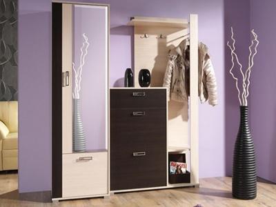 Проектирование на заказ - любая мебель, в том числе и прихожие