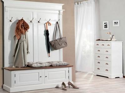 Мебель для прихожей под заказ