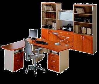 Инфопартнер нашего магазина Mebel-of.ru (Офисная мебель)