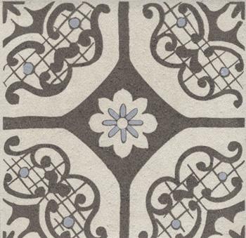 Узорчатая керамика