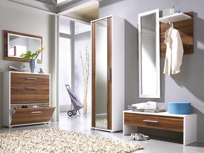 Полезная информация по теме: Мебель для прихожей